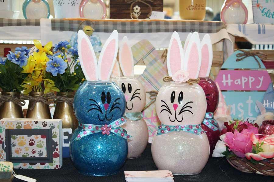 April 16 Wisconsin Craft Show