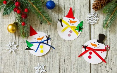 Holiday Gift & Craft Show at the Fox Cities Exhibition Center December 11, 2021