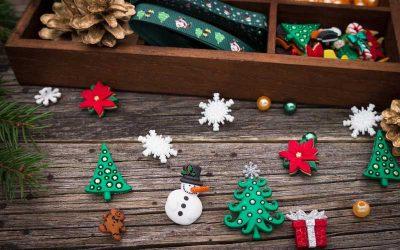 Holiday Gift & Craft Show at Resch Center Expo November 27, 2021